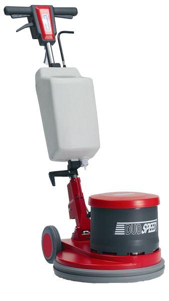 Image sur Cleanfix R44 Duo Speed machine monobrosse