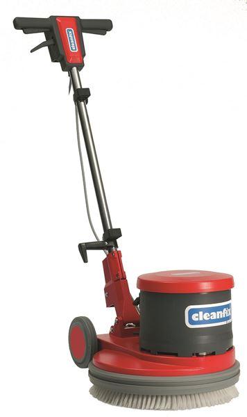 Afbeelding van Cleanfix R44 vloermachine