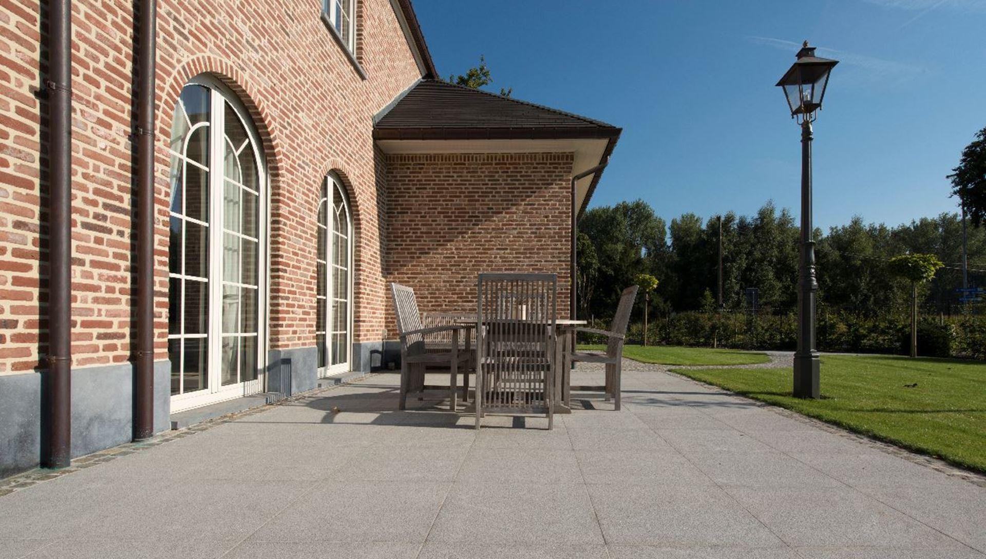 Afbeelding voor categorie Onderhoud Terrassen