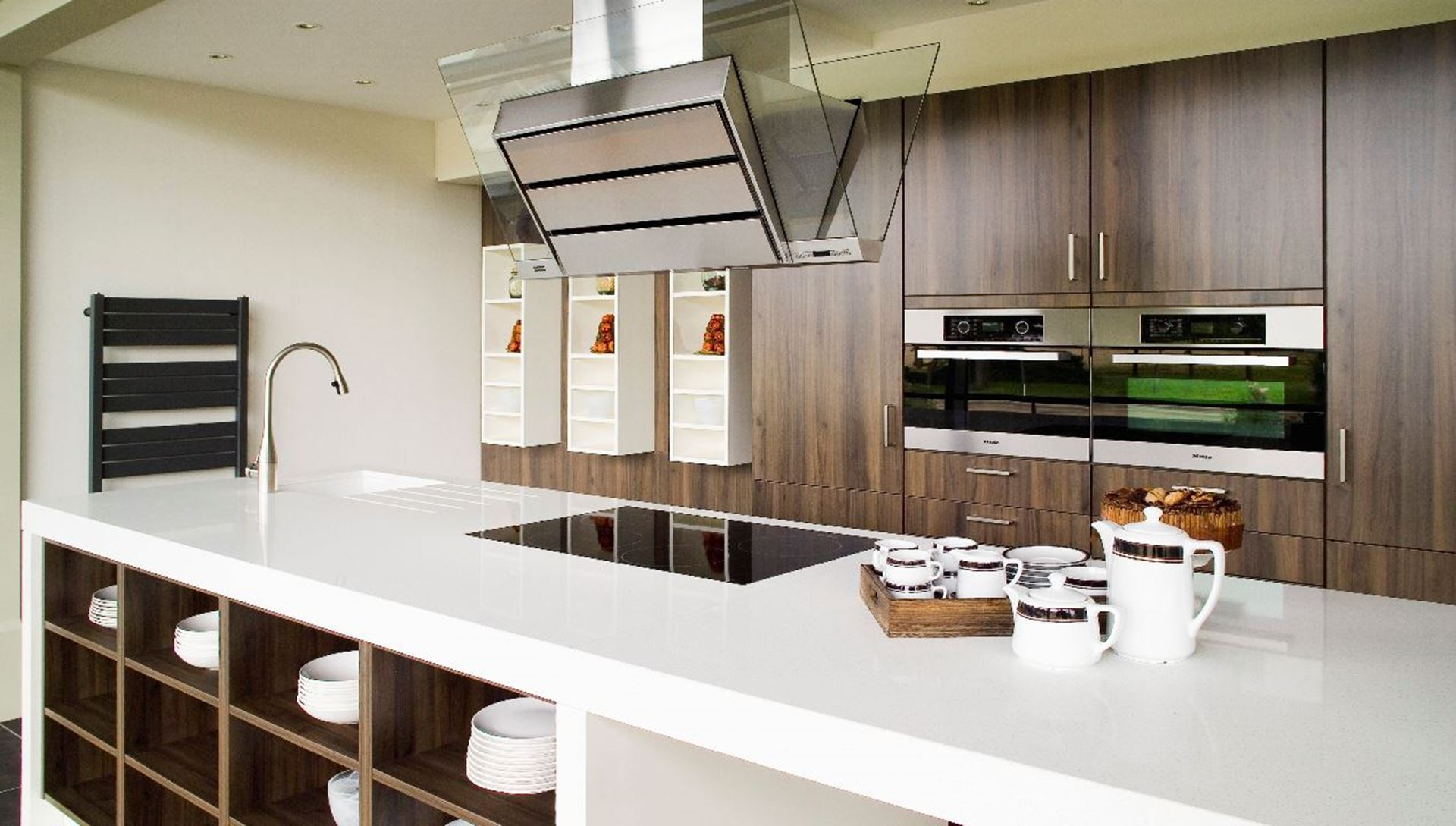 Afbeelding voor categorie Onderhoud Keukenbladen
