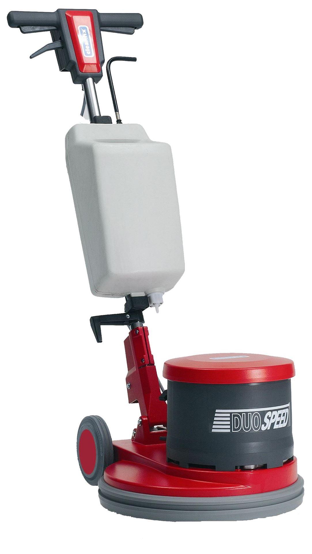 Image de la catégorie Accessoires pour les machines Monobrosses Cleanfix