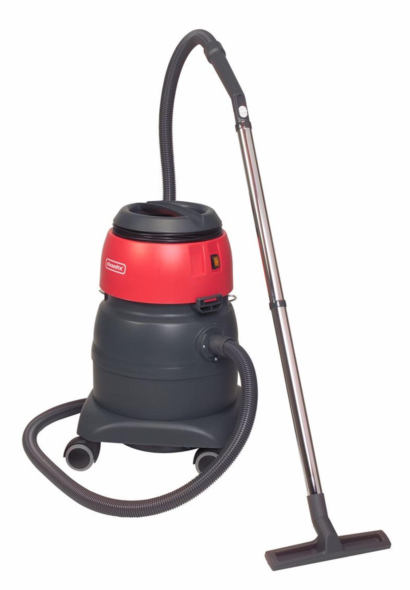Image de la catégorie CLEANFIX aspirateurs à eau
