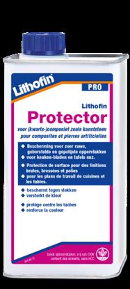 Image de Lithofin Protecteur pour Composite de Quartz