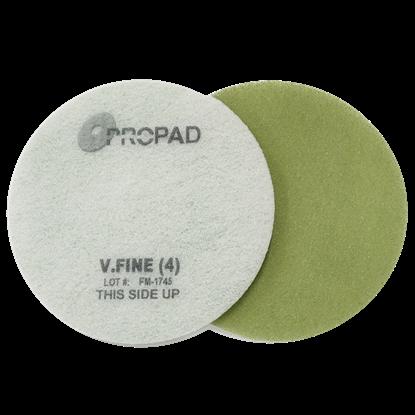 Image de PROPAD Pad pour Sols ETAPE 6 VERT 'Very Fine'