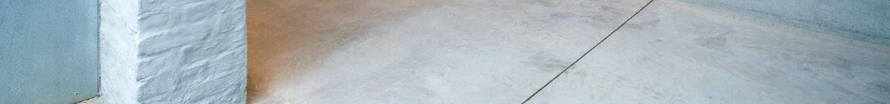 betonvloer binne