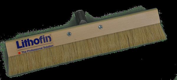 Image sur Applicateur 45cm  -poiles de soie-