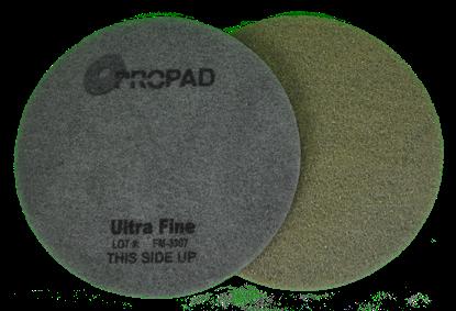 Image de PROPAD Pad pour Sols ETAPE 7 BEIGE/GRIS 'High Gloss'