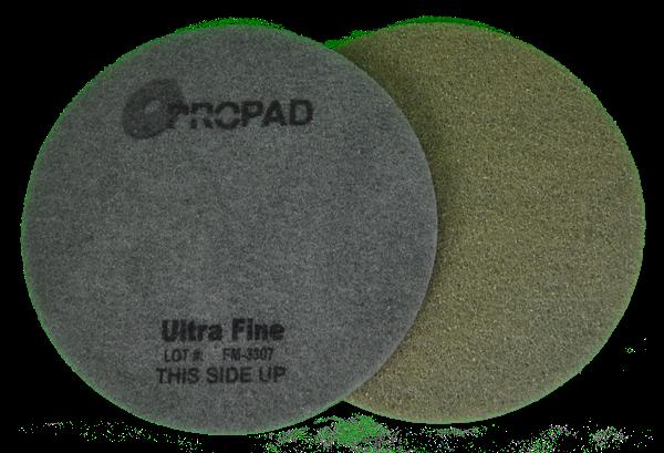 Image sur PROPAD Pad pour Sols ETAPE 7 BEIGE/GRIS 'High Gloss'