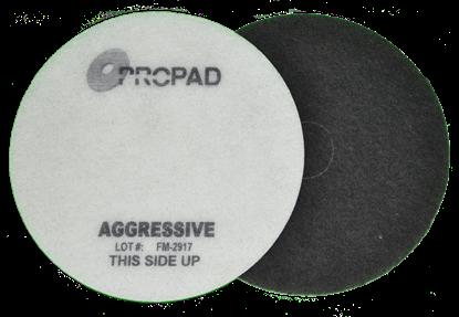 Image de PROPAD Pad pour Sols ETAPE 1 NOIR 'Agressive'