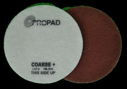 Image de PROPAD Pad pour Sols ETAPE 2 BRUN 'Coarse+'