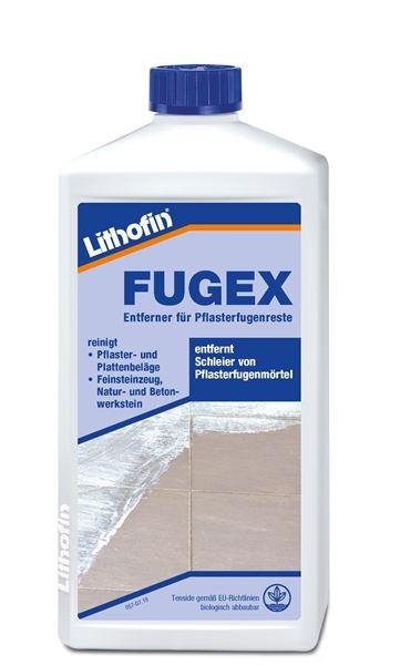 Image sur Lithofin FUGEX