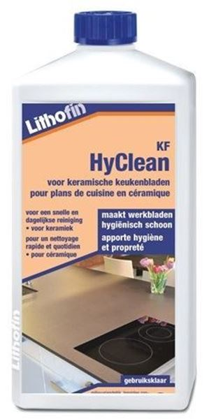 Image sur Lithofin KF HyClean recharge